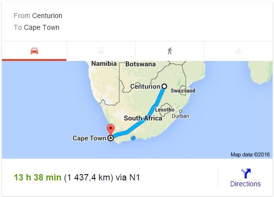 Furniture Removals Centurion To Cape Town Britz Couriers Removals